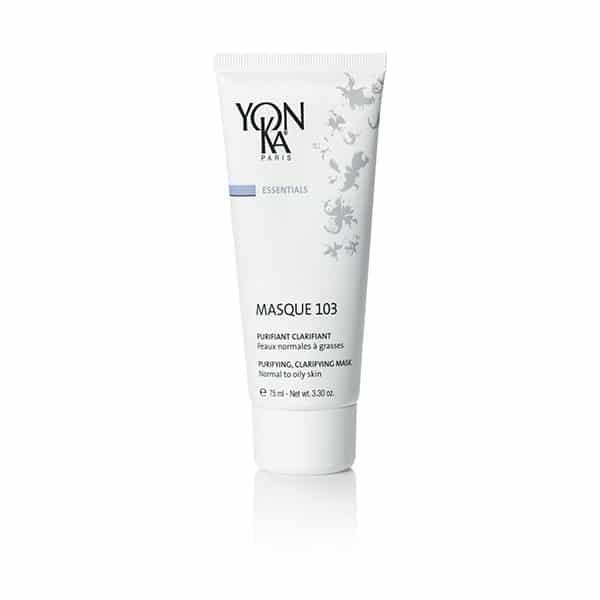 Yon-Ka - Masque 103 - Masque Et Gommage