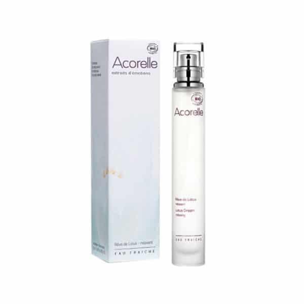 Acorelle - Eau Fraîche Rêve De Lotus - Relaxant - 30 Ml - Parfum De Cheveux