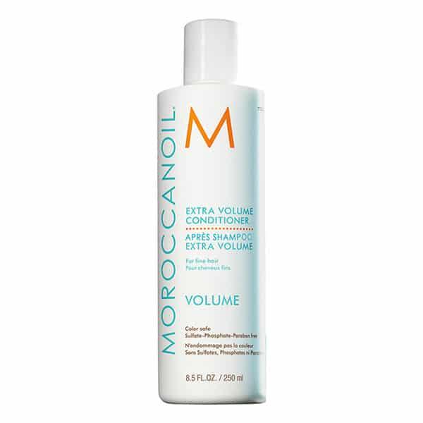 Moroccanoil - Après Shampooing Extra Volume 250 Ml - Soins Pour Les Cheveux