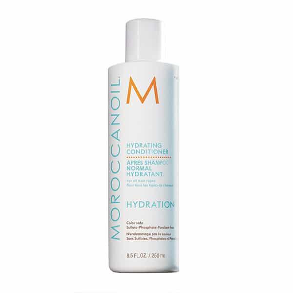 Moroccanoil - Après Shampooing Normal Hydratant 250 Ml - Soins Pour Les Cheveux