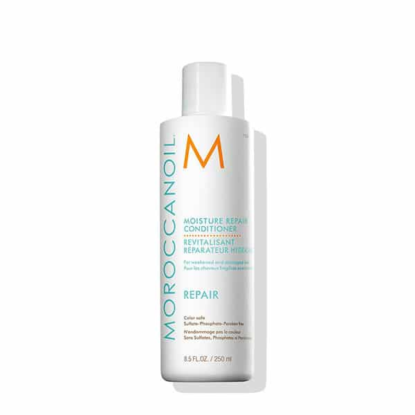 Moroccanoil - Après Shampooing Réparateur Hydratant 250 Ml - Soins Pour Les Cheveux