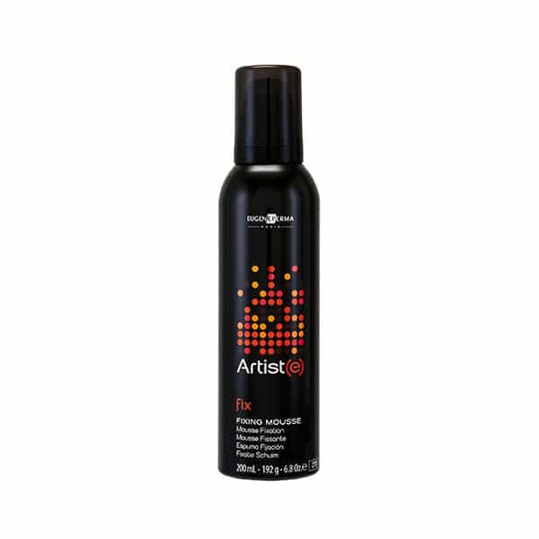 Eugene Perma - Artiste Fixing Mousse 200 Ml - Produit Coiffant