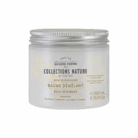 Eugene Perma - Baume Démêlant Recettes Légendaires - Collections Nature - 200 Ml - Soins Pour Les Cheveux