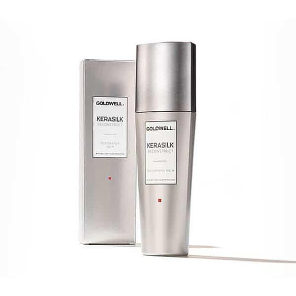 Goldwell - Baume Reconstituant Kerasilk Reconstruct - Soins Pour Les Cheveux
