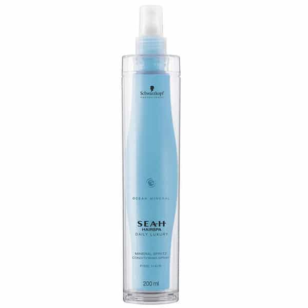 Schwarzkopf - Baume Spray Mineral Spritz De Seah Hairspa 200 Ml - Soins Pour Les Cheveux