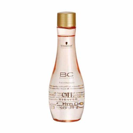 Schwarzkopf - Bc Oil Miracle Soin À L'Huile De Rose - Huiles Pour Les Cheveux