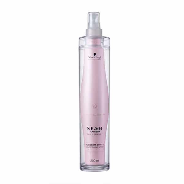 Schwarzkopf - Blossom Spritz De Seah Hairspa - Produit Coiffant