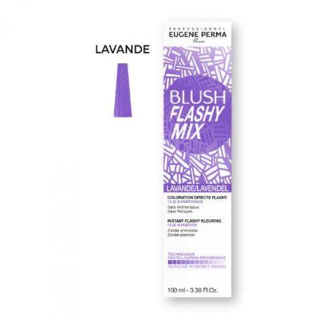 Eugene Perma - Blush Flashy Mix Lavande 100 Ml - Coloration Des Cheveux