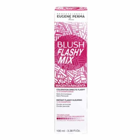 Eugene Perma - Blush Flashy Mix Magenta 100 Ml - Coloration Des Cheveux