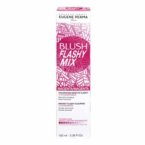 Eugene Perma - Blush Flashy Mix Magenta 100 Ml - Coloration Des Cheveux