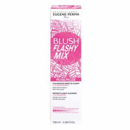 Eugene Perma - Blush Flashy Mix Rose 100 Ml - Coloration Des Cheveux
