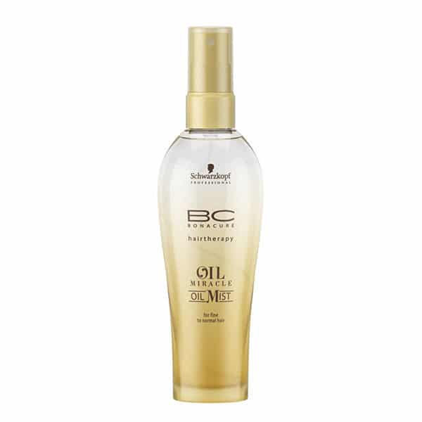 Schwarzkopf - Brume De Soin Légère Bc Oil Miracle - Soins Pour Les Cheveux