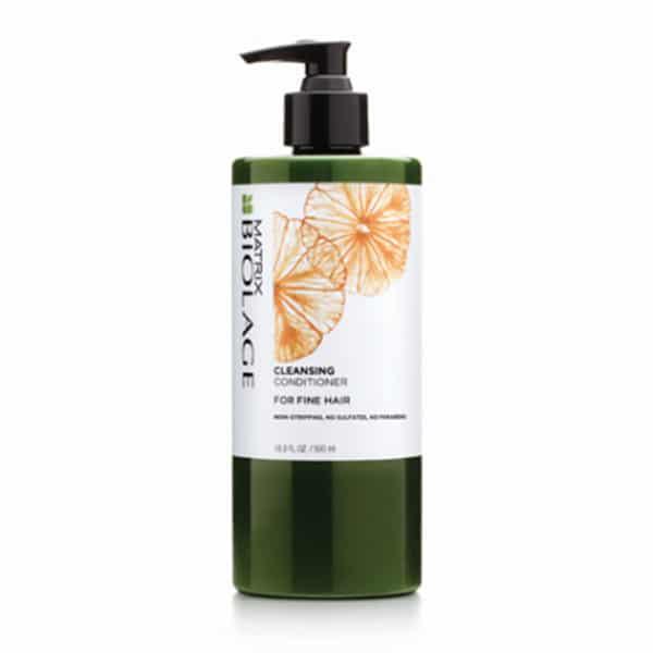 Biolage - Cleansing Conditioner Cheveux Fins - Soins Pour Les Cheveux