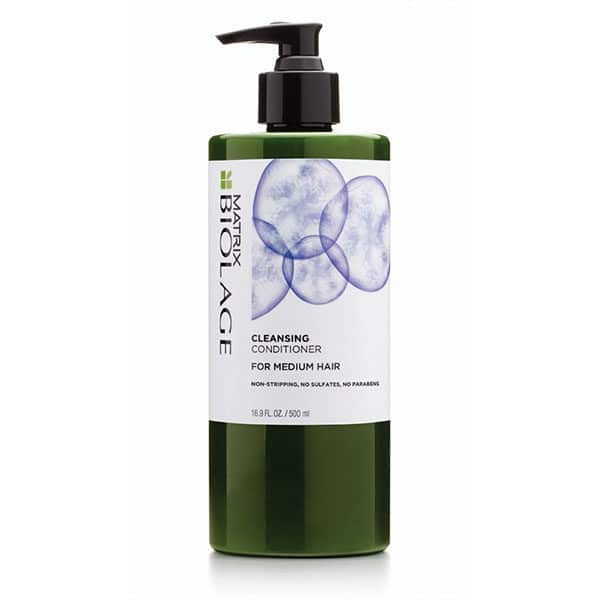 Biolage - Cleansing Conditioner Cheveux Normaux - Soins Pour Les Cheveux