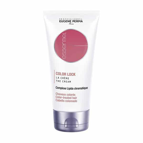 Eugene Perma - Color Lock Cream 150 Ml - Coloration Des Cheveux