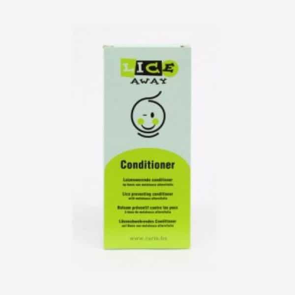 Away - Conditioner Contre Les Poux Lice Away 200 Ml - Soins Pour Les Cheveux