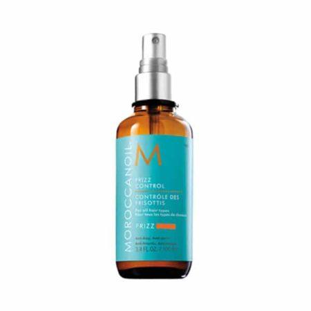 Moroccanoil - Controle Des Frisottis 100 Ml - Soins Pour Les Cheveux
