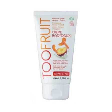 Toofruit - Crème Bodydoux - baume hydratant pour les enfants