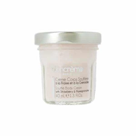 Blancrème - Crème À La Fraise Et À La Grenade 40 Ml - Soins Corps - Hygiène Et Bain