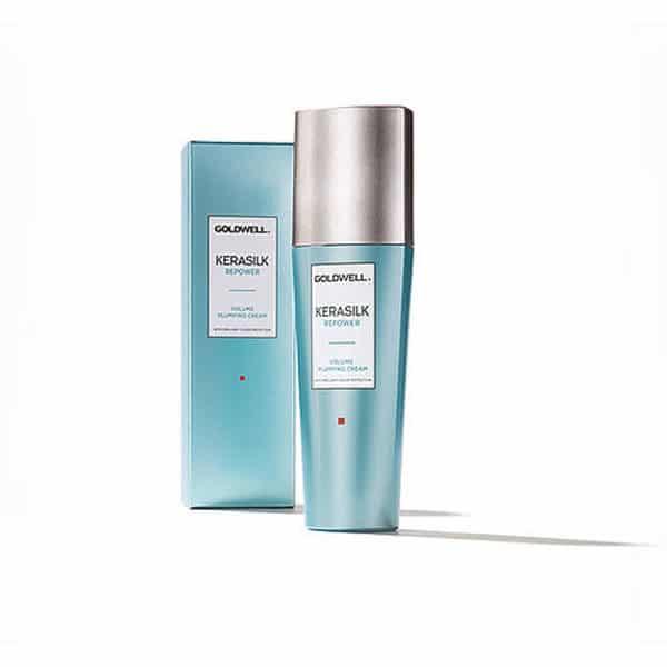 Goldwell - Crème Repulpante Volume Kerasilk Repower - Produit Coiffant