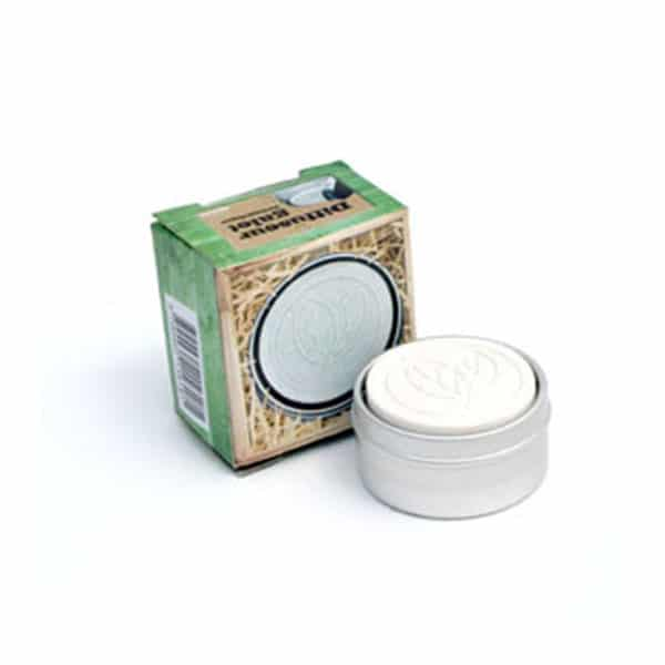 Myrtea - Diffuseur Galet Aromatique - Hygiène Et Bain