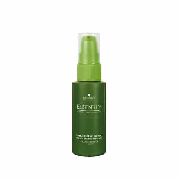 Schwarzkopf - Essensity - Natural Shine Serum - Soins Pour Les Cheveux