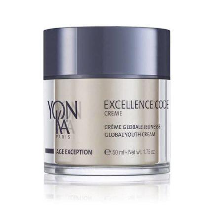 Yon-Ka - Excellence Code Crème - Soins Visage Anti-Age
