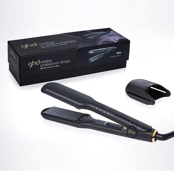 Ghd - Ghd Contour® Fer À Gaufrer Professionnel - Accessoires Pour Les Cheveux