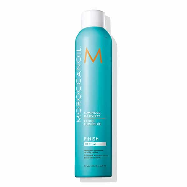 Moroccanoil - Gel Coiffant Medium 180 Ml - Produit Coiffant