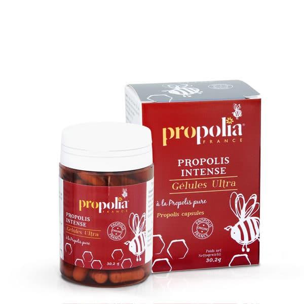 Propolia - Gélules Ultra® | 80 Gélules