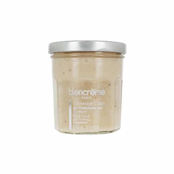 Blancrème - Gommage Au Pamplemousse 175 Ml - Masque Et Gommage