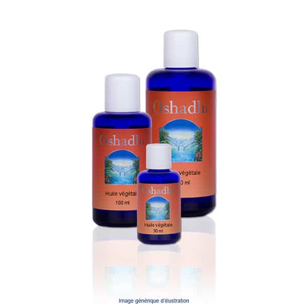 Myrtea - Huile Végétale Germe De Riz 30 Ml - Aromathérapie