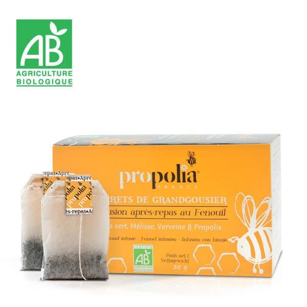 Propolia - Infusion Après-Repas