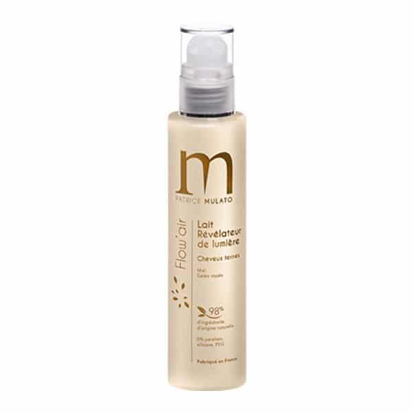 Mulato - Lait Miel Révélateur De Lumière 200 Ml - Soins Pour Les Cheveux
