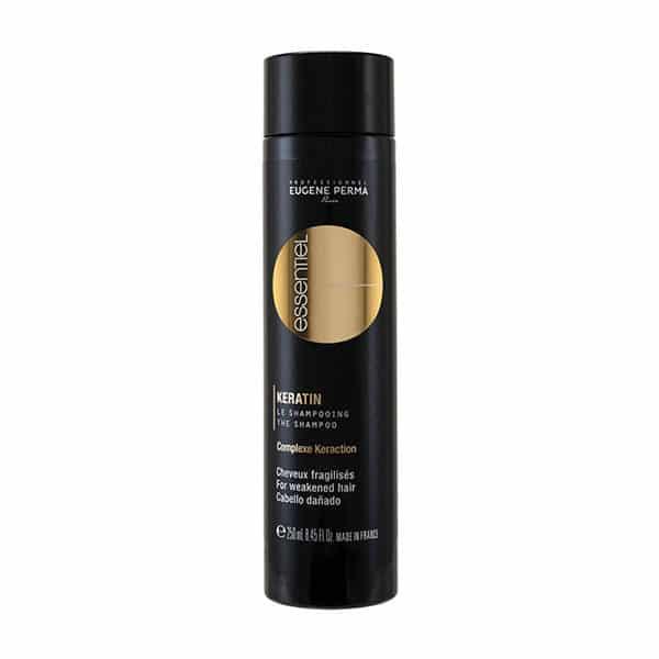 Eugene Perma - Shampooing Essentiel Haircare 250 Ml - Shampooings