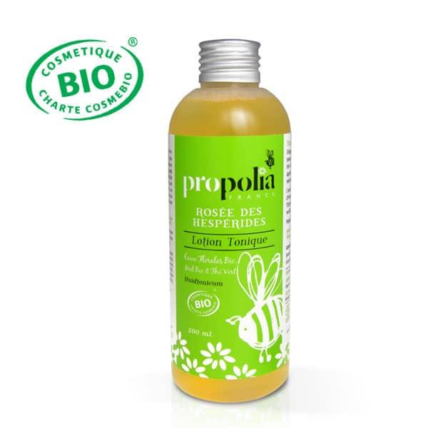 Propolia - Lotion Tonique - Soins Visage Hydratant