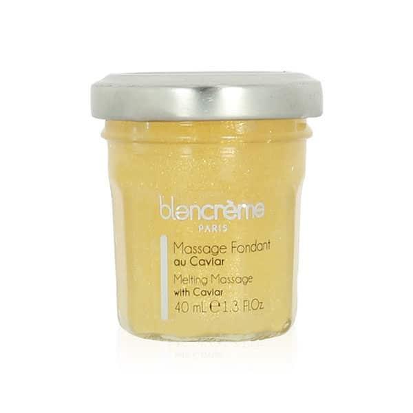 Blancrème - Masque Au Caviar Régénérant 40 Ml - Soins Corps - Hygiène Et Bain