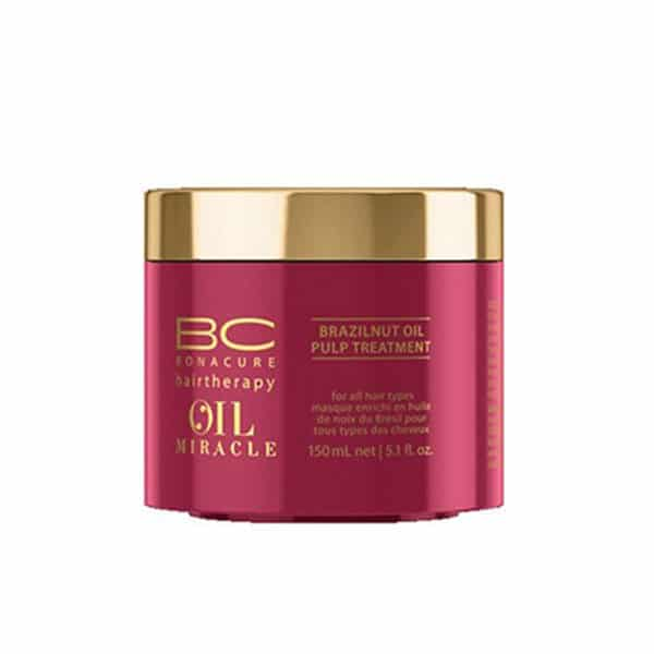 Schwarzkopf - Masque Bc Oil Miracle