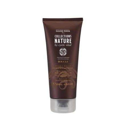 Eugene Perma - Masque Boucle Ultra Nourrissant 200 Ml - Soins Pour Les Cheveux