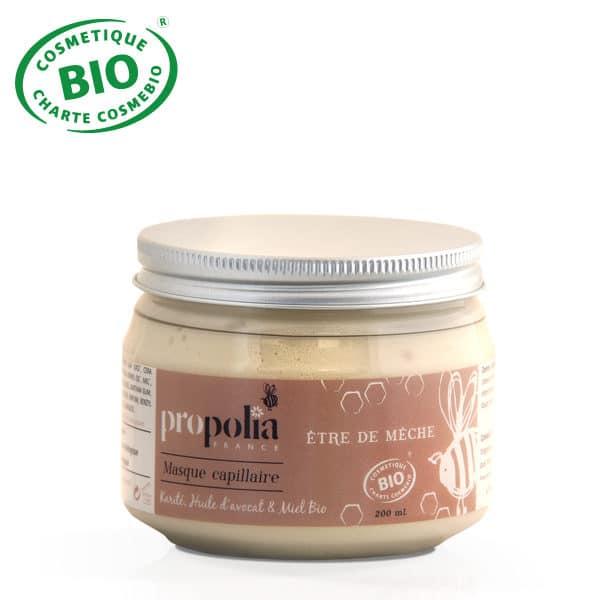 Propolia - Masque Capillaire - Soins Pour Les Cheveux