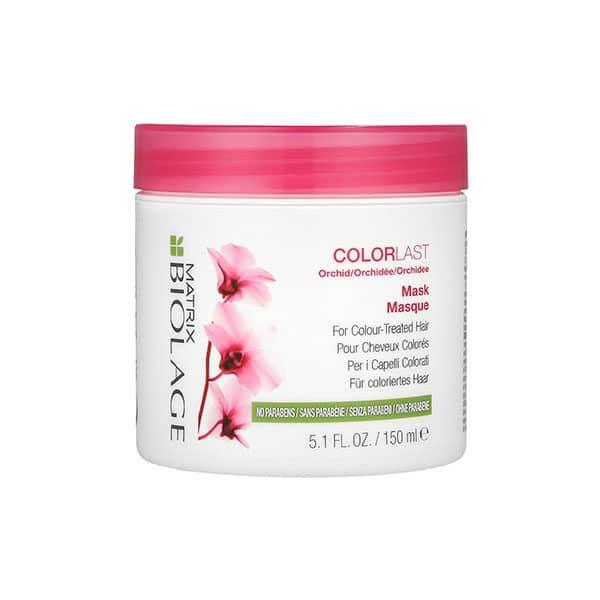 Biolage - Masque Colorlast - Soins Pour Les Cheveux