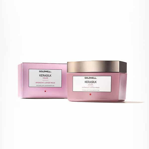 Goldwell - Masque Éclat Intense Kerasilk Color - Soins Pour Les Cheveux