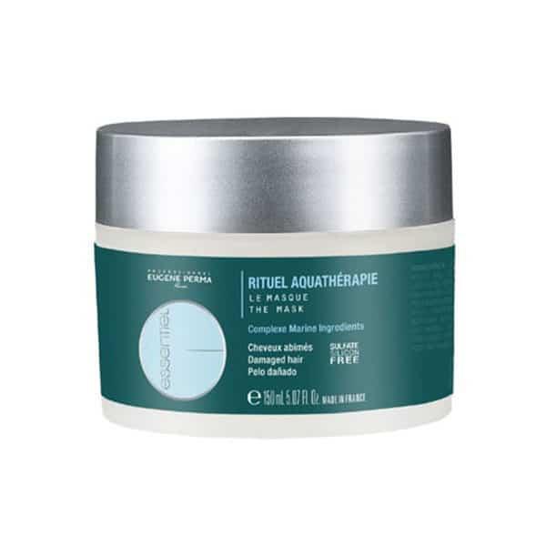 Eugene Perma - Masque Essentiel Haircare 150 Ml - Soins Pour Les Cheveux