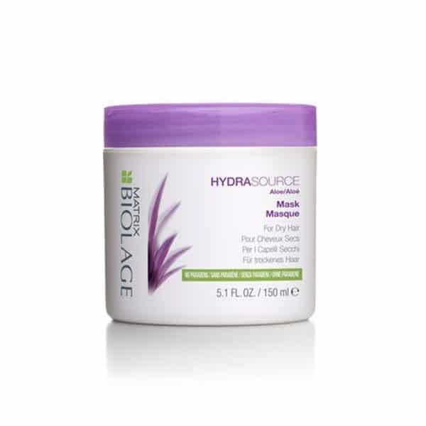 Biolage - Masque Hydrasource - Soins Pour Les Cheveux