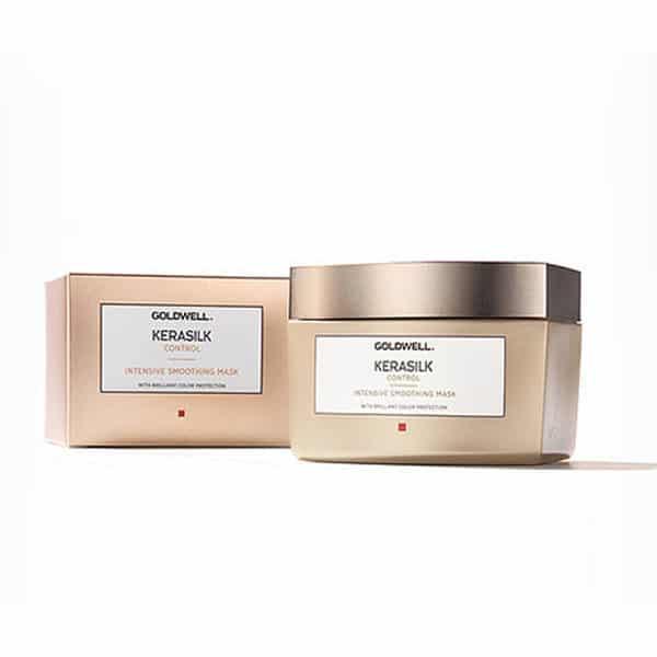 Goldwell - Masque Lissant Intense Kerasilk Control - Soins Pour Les Cheveux