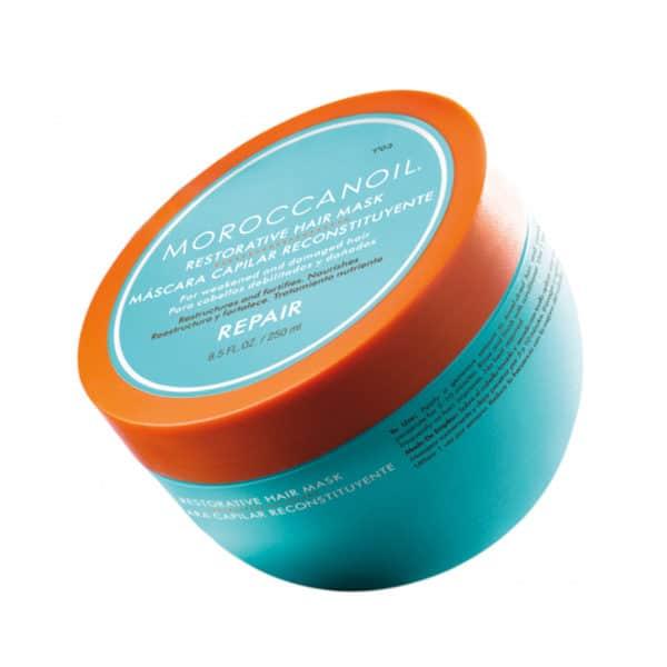 Moroccanoil - Masque Réparateur 250 Ml - Soins Pour Les Cheveux