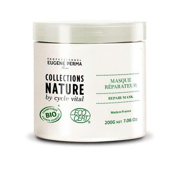 Eugene Perma - Masque Réparateur - Soins Pour Les Cheveux