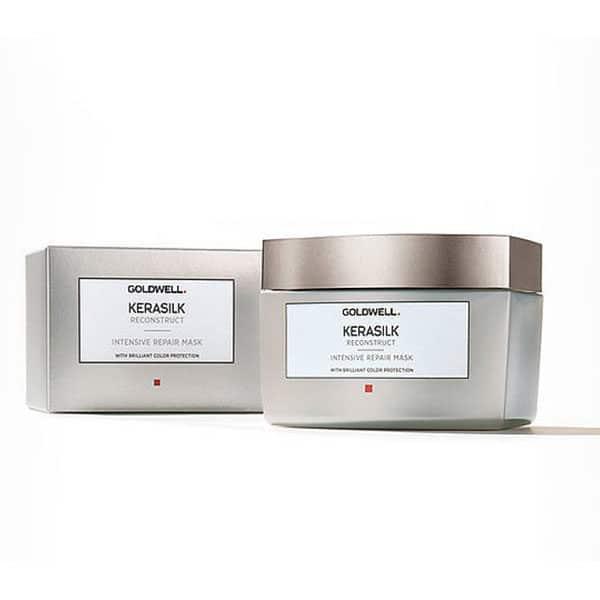 Goldwell - Masque Réparation Intense Kerasikl Reconstruct - Soins Pour Les Cheveux