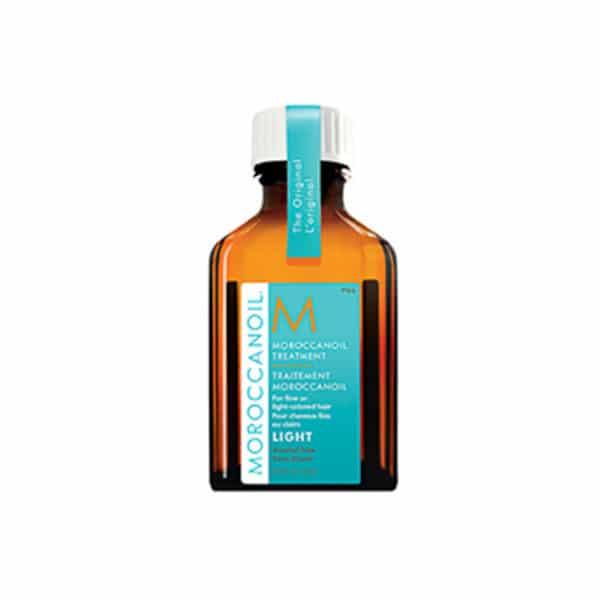 Moroccanoil - Moroccanoil Soin Light 100 Ml - Soins Pour Les Cheveux