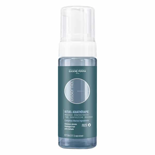 Eugene Perma - Mousse Essentiel Haircare 150 Ml - Soins Pour Les Cheveux
